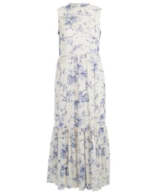 Toile de Jouy long dress RED VALENTINO