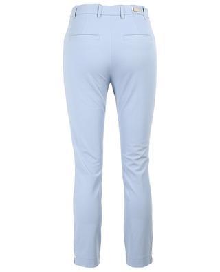 Franziska stretch cotton blend slim fit jeans SEDUCTIVE
