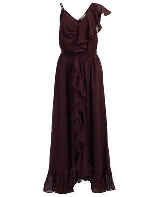 Langes Kleid aus Seide Tango MES DEMOISELLES