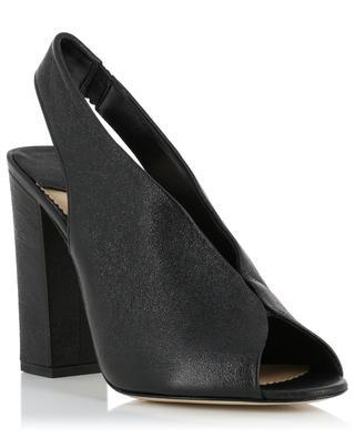 Sandales en cuir BONGENIE GRIEDER