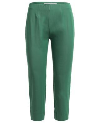 Penny cropped stretch trousers RAFFAELLO ROSSI