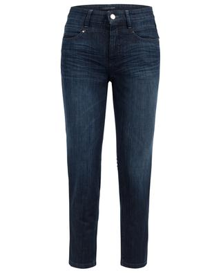 Slim-Fit Jeans mit hoher Taille Posh CAMBIO