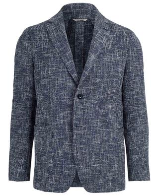 Tweed blazer ATELIER BG