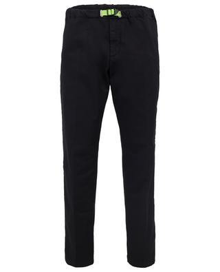 Pantalon en coton WHITE SANDS