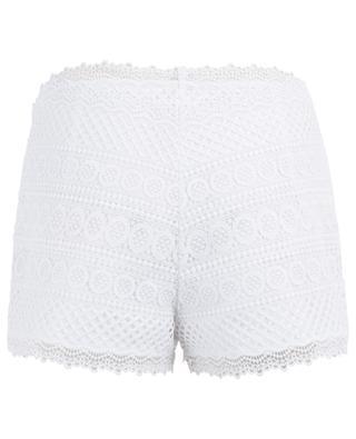 Shorts aus Klöppelspitze Luka CHARO RUIZ IBIZA