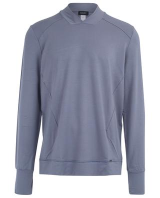 Sweat-shirt en viscose HANRO