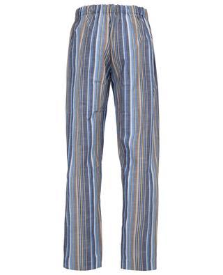 Pantalon de pyjama en coton HANRO