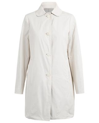 Layette light-weight reversible coat JAN MAYEN