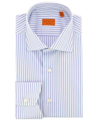 Striped cotton shirt BRULI