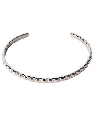 7MLBR06 silver-plated bracelet LES CLEIAS