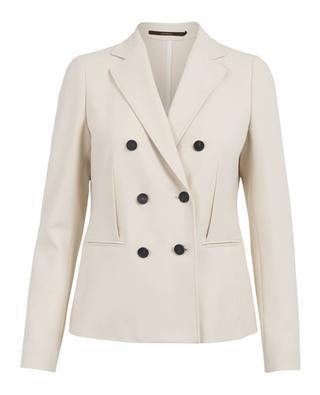 Cotton blend blouse WINDSOR