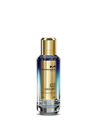 Eau de Parfum Aoud Lemon Mint - 60 ml MANCERA