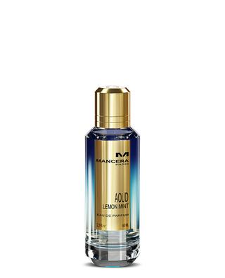 Eau de Parfum Aoud Lemon Mint - 60 ml MANCERA