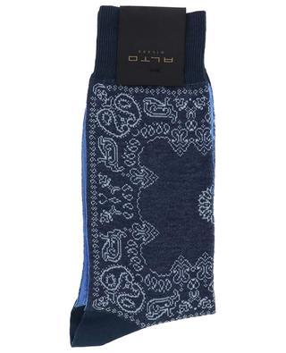 Chaussettes en coton mélangé ALTO