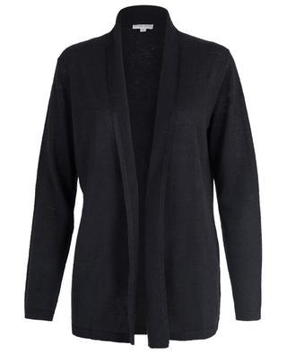 Linen cardigan BONGENIE GRIEDER