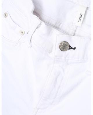 Skinny-Fit-Jeans aus Baumwollmix RAG&BONE JEANS