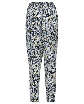 Floaty silk blend trousers SEE BY CHLOE