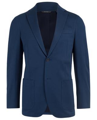 Cotton suit LORO PIANA
