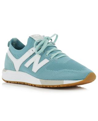 Sneakers aus Mesh 247 NEW BALANCE