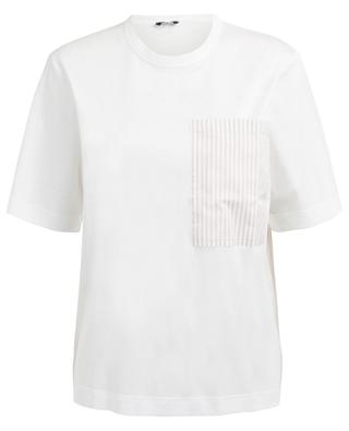 Candy Stripes cotton T-shirt JOSEPH