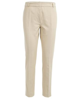 Pantalon droit stretch Zoom Gabardine JOSEPH