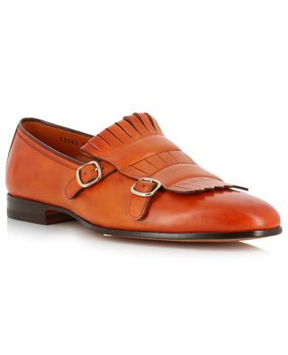 Derbies en cuir SANTONI