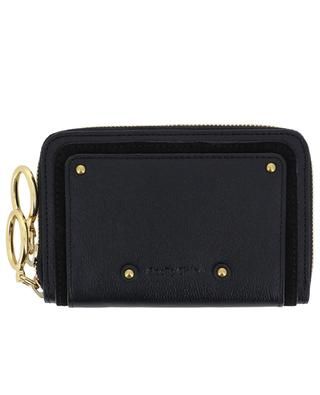 Miya leather wallet SEE BY CHLOE