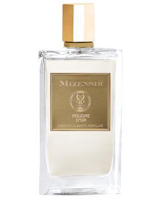 Poudre d'Or eau de parfum MIZENSIR