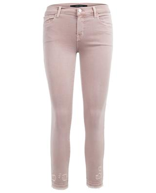Gekürzte Skinny-Fit Jeans Alana J BRAND