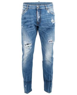 Classic Kenny Twist slim fit jeans DSQUARED2