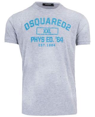 T-shirt en coton XXL DSQUARED2