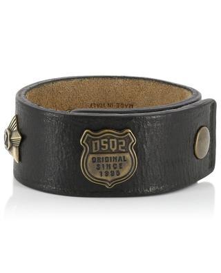 Bracelet en cuir DSQUARED2