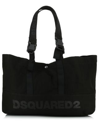 Colourful Handles sports bag DSQUARED2