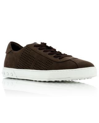 Nubuck sneakers TOD'S