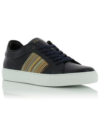 Baskets en cuir Ivo Signature Stripe PAUL SMITH