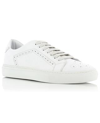 Sneakers aus Glattleder Wooster PAUL SMITH