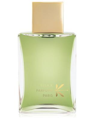 Parfum Brumes de Khao Sok ELLA K PARFUMS PARIS