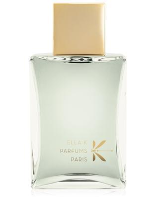 Parfum Pluie sur Ha Long ELLA K PARFUMS PARIS