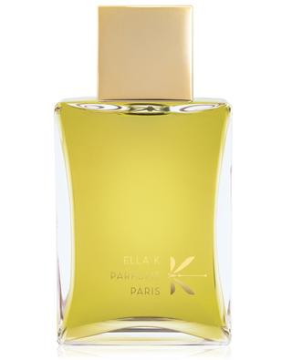 Parfum Poème de Sagano ELLA K PARFUMS PARIS