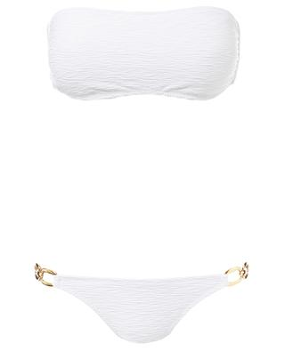 Melbourne bandeau bikini MELISSA ODABASH