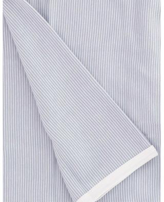 Viscose and organic cotton baby blanket MORI