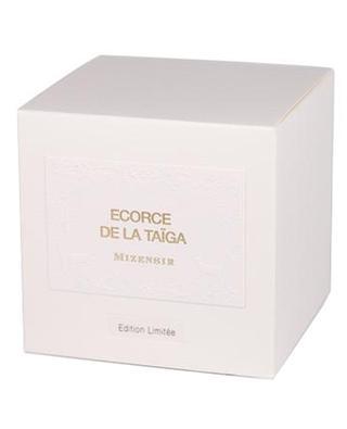 Bougie parfumée Écorce de la Taïga - 230 g MIZENSIR