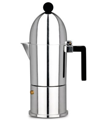 Espressomaschine für 6 Tassen La Cupola ALESSI