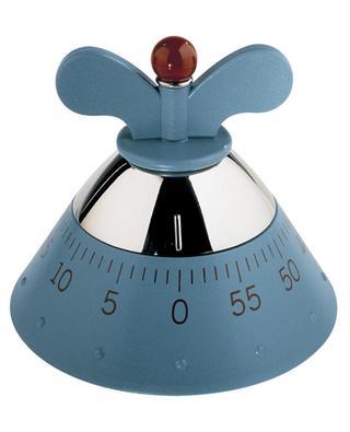 Küchen-Zeitschaltuhr Timer - Blue ALESSI
