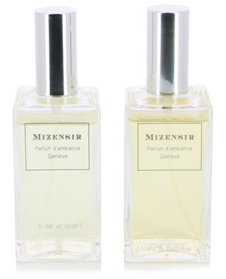Bougie parfumée Flocon de Neige - 230 g MIZENSIR
