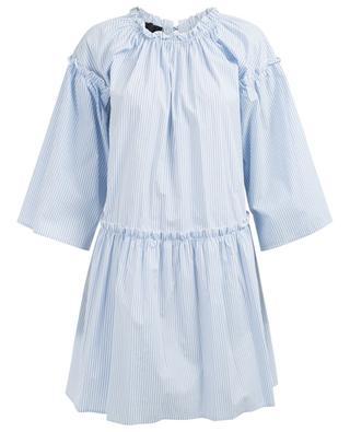 Robe courte rayée Paula DESIGNERS REMIX