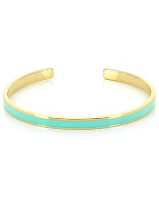 Bangle gold plated bracelet BANGLE UP