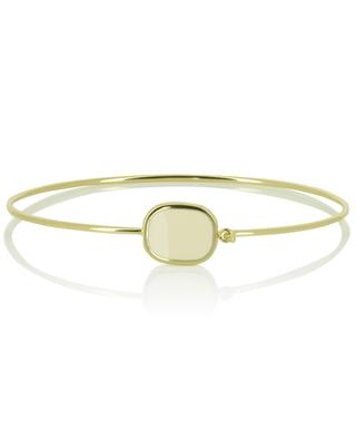 Salomé brass bracelet BANGLE UP