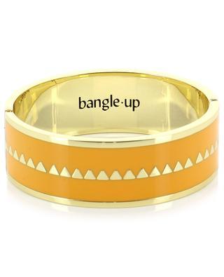 Bollystud gold plated bracelet BANGLE UP