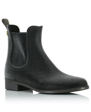 Velvet ankle boots LEMON JELLY